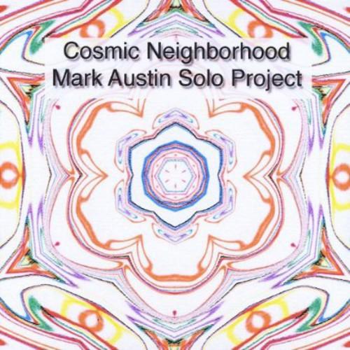 Cosmic Neighborhood