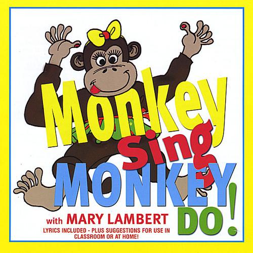 Monkey Sing Monkey Do!