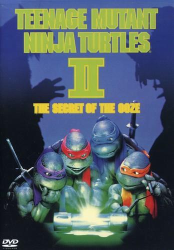 Teenage Mutant Ninja Turtles 2: The Secret of the Ooze