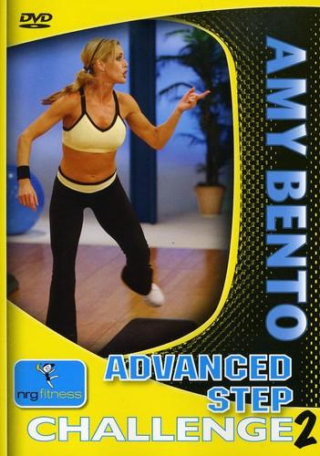 Advanced Step Challenge: Volume 2
