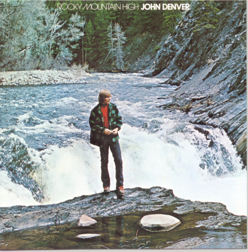 John Denver-Rocky Mountain High