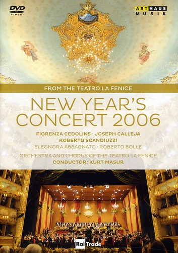 New Year's Concert 2006