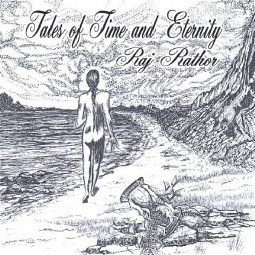 Tales of Time & Eternity