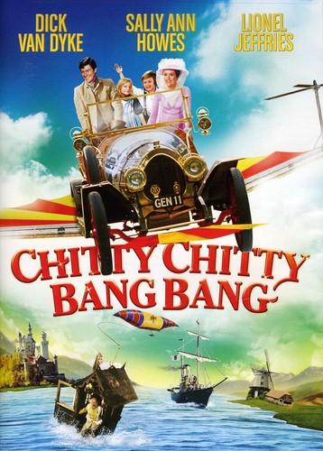 Chitty Chitty Bang Bang [Widescreen]