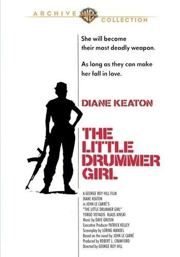 Little Drummer Girl [DVD-R]