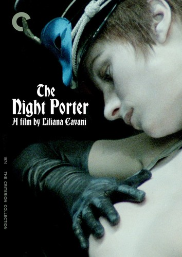 The Night Porter (Criterion Collection)