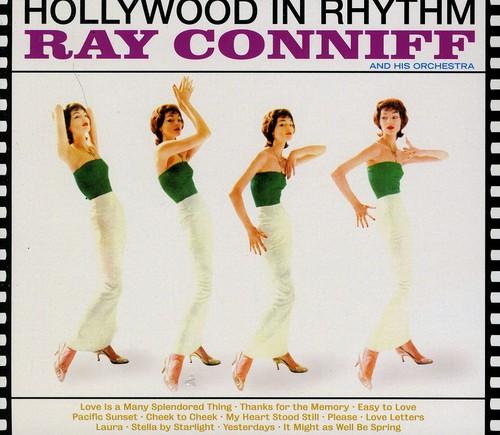 Hollywood In Rhythm/ Broadway In Rhythm