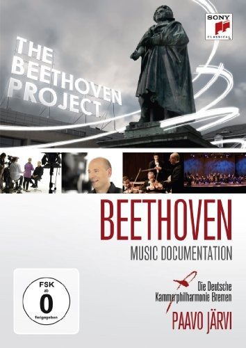 Documentary the Beethoven Project & Ma [Import]