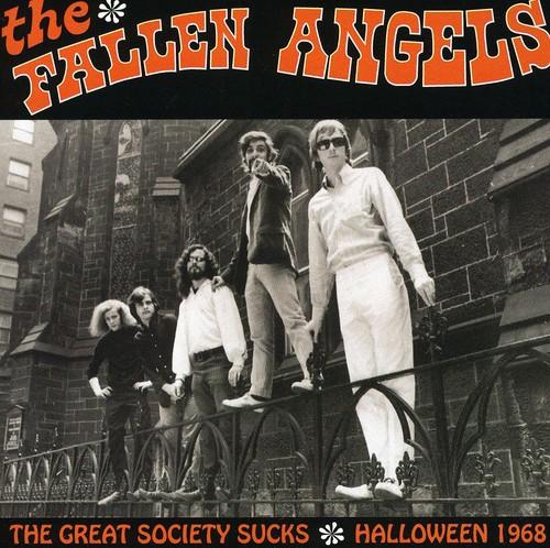 The Great Society Sucks: Halloween 1968