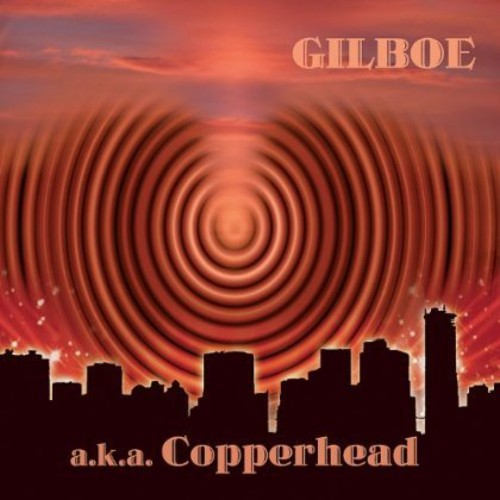 A.K.A. Copperhead