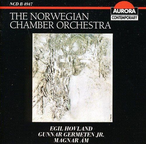 Norwegian Chamber Orch Plays Hovland