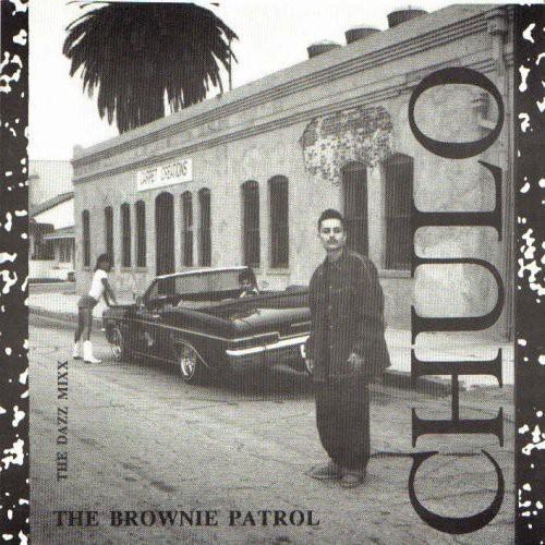 Brownie Patrol