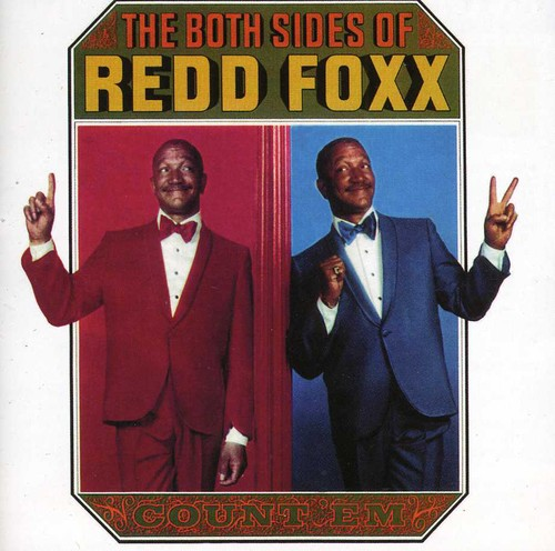 Both Sides of Redd Foxx