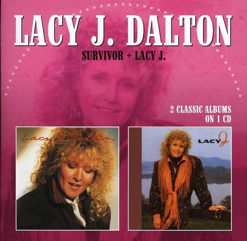 Survivor /  Lacy J. [Import]