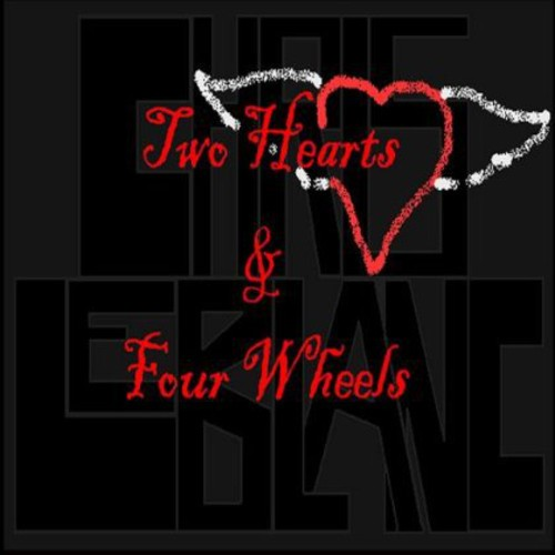 Two Hearts & Four Wheels