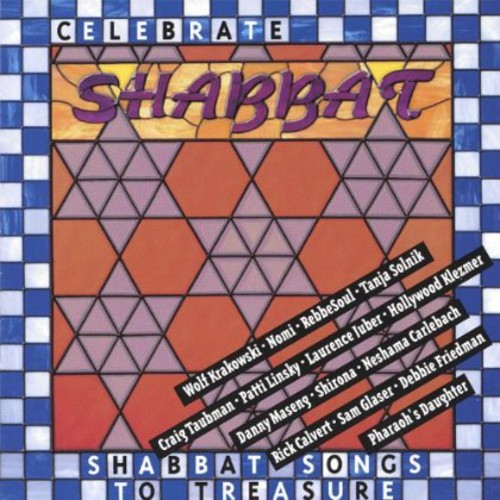 Celebrate Shabbat /  Various