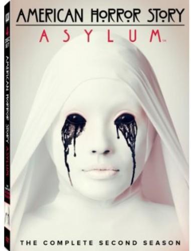 American Horror Story - Asylum: The Complete Second Season