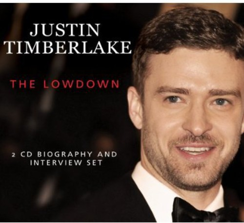 Justin Timberlake-The Lowdown