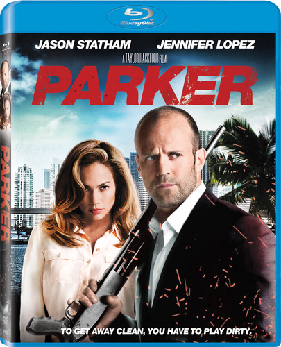 Parker [UltraViolet] [Blu-ray]