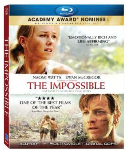 Impossible [Blu-ray]