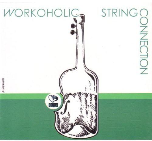 Workoholic [Import]