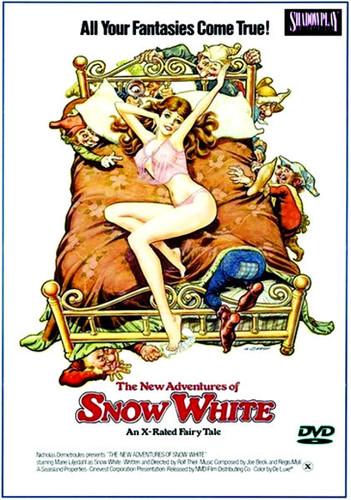 The New Adventures of Snow White