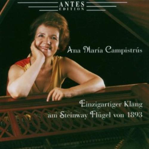 Piano Music /  Sonata Op 120 /  Sonata Op 27