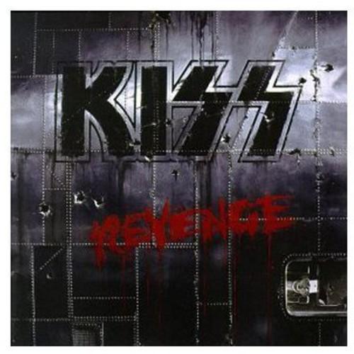 Kiss-Revenge