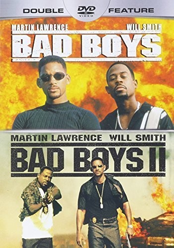 Bad Boys / Bad Boys II