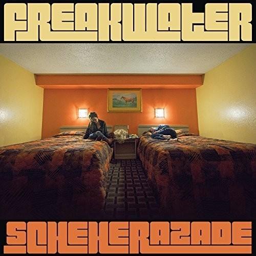 Scheherazade (LP vinyl)