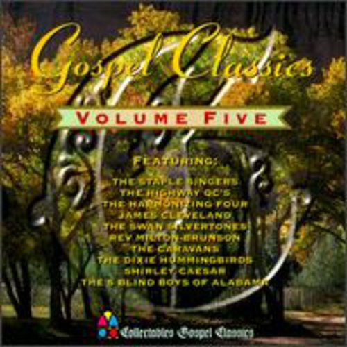 Collectables Gospel Classics, Vol.5
