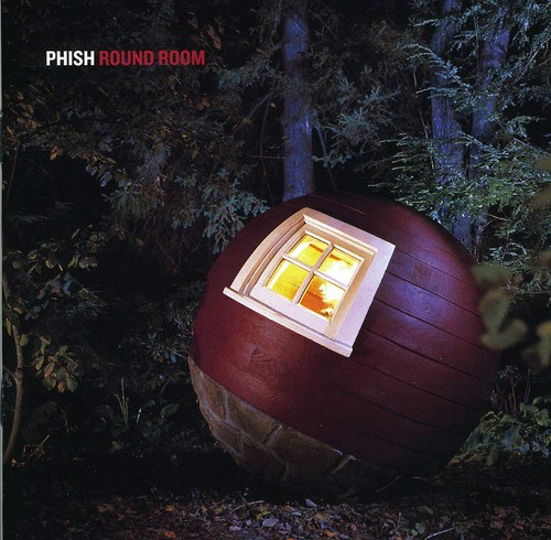 Phish-Round Room