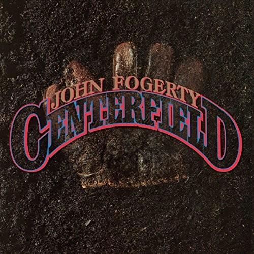 John Fogerty-Centerfield