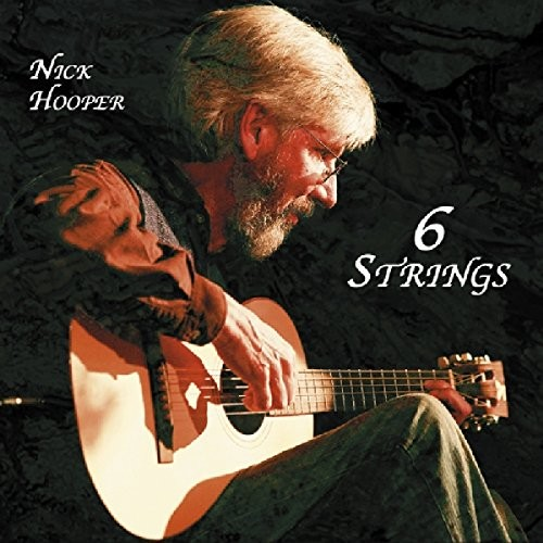 Six Strings [Import]