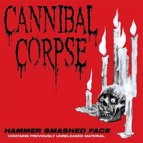 Hammer Smashed Face