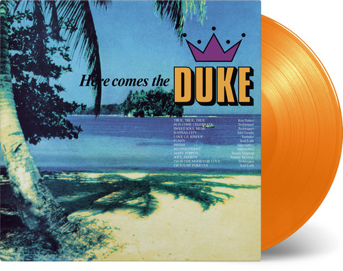 Here Comes The Duke /  Various [Import] , Various Artists