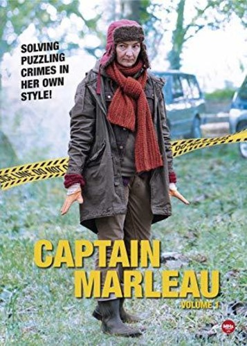 Captain Marleau: Volume 1
