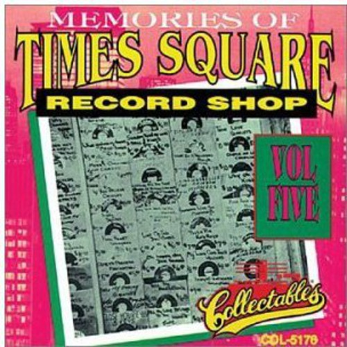 Times Square Records, Vol.5