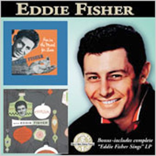 I'm In The Mood For Love/ Christmas With Eddie/ Eddie Fisher Sings