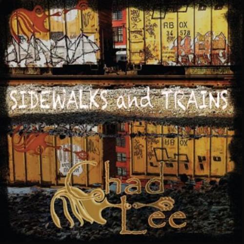 Sidewalks & Trains