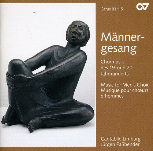 Mannergesang: Men's Songs