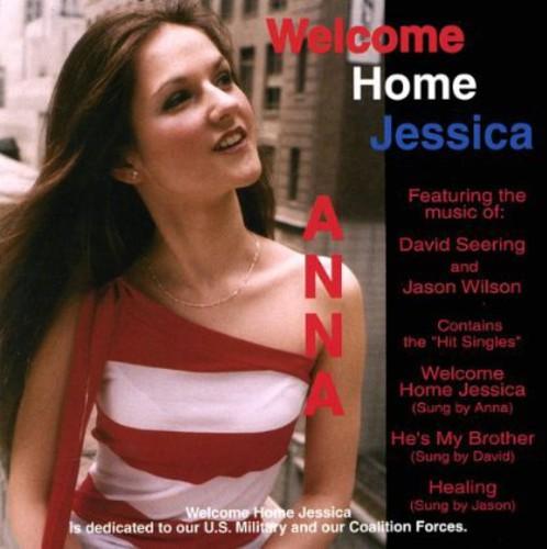 Welcome Home Jessica