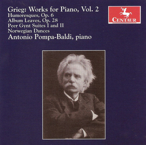 Works for Piano 2
