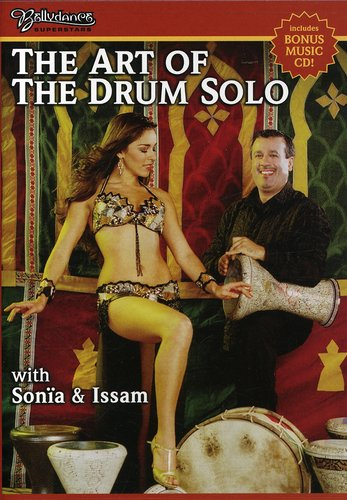 Bellydance: The Art of the Drum Solo