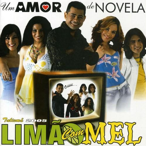 Un Amor De Novela [Import]