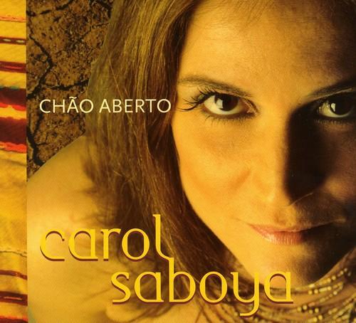 Chao Aberto [Import]