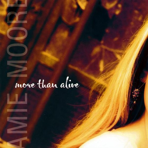 More Than Alive