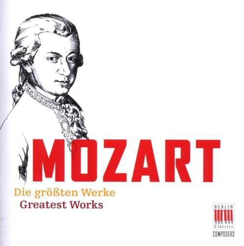 Greatest Works