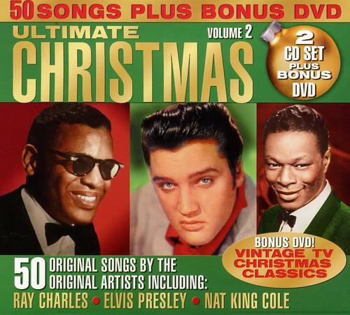 4-Ultimate Christmas Album 3 /  Various