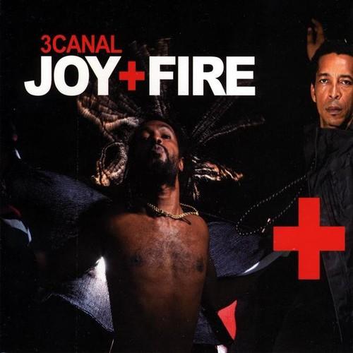Joy Plus Fire